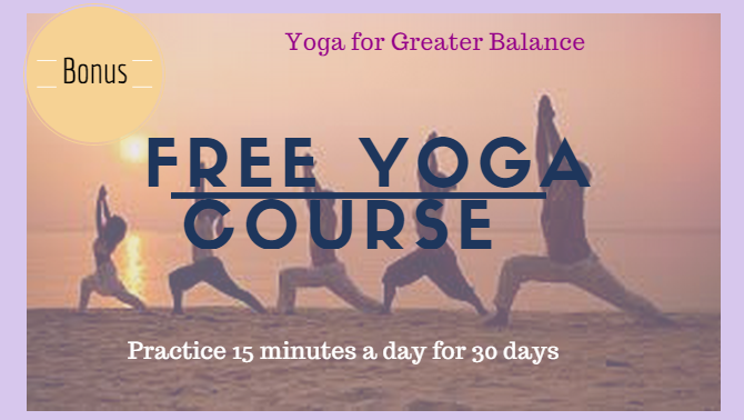 Free Yoga Course